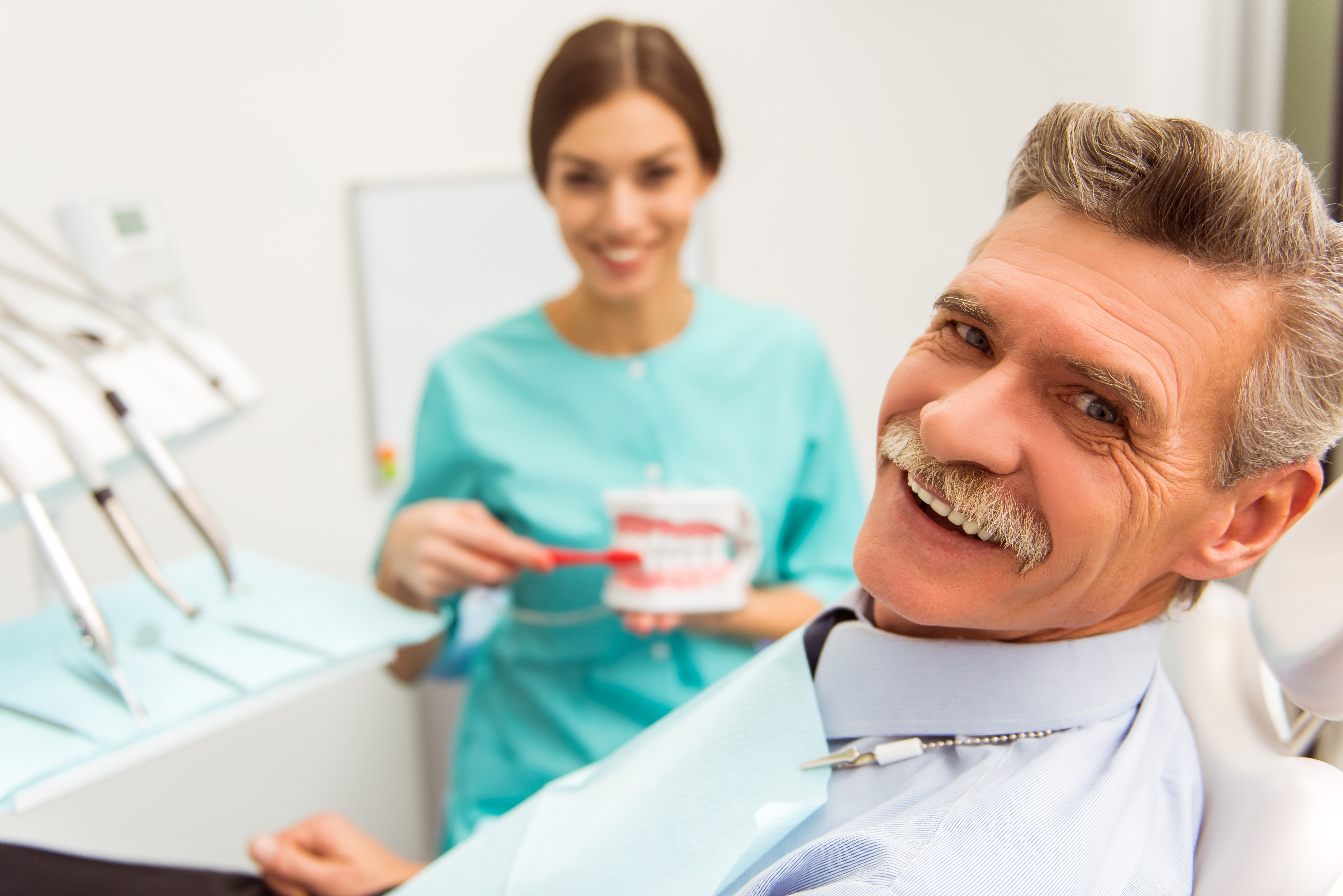 who offers root canal simpsonville sc?