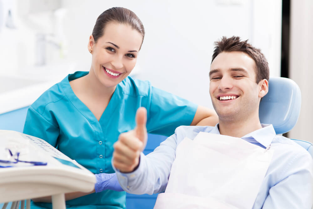 who offers the best sedation dentistry Greenville SC?