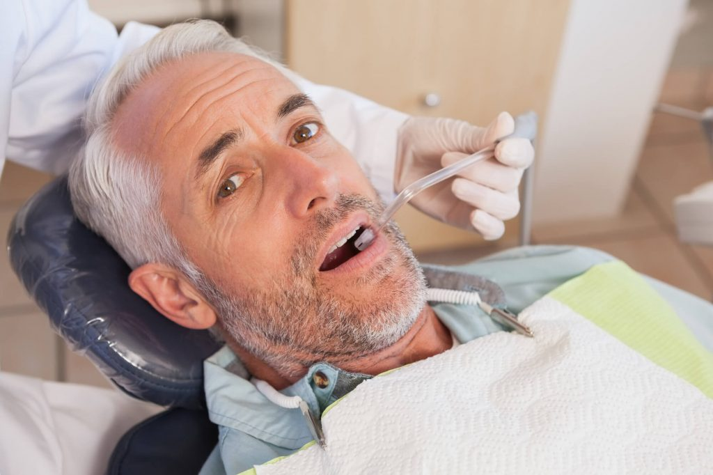 who offers tooth extractions Simpsonville SC?