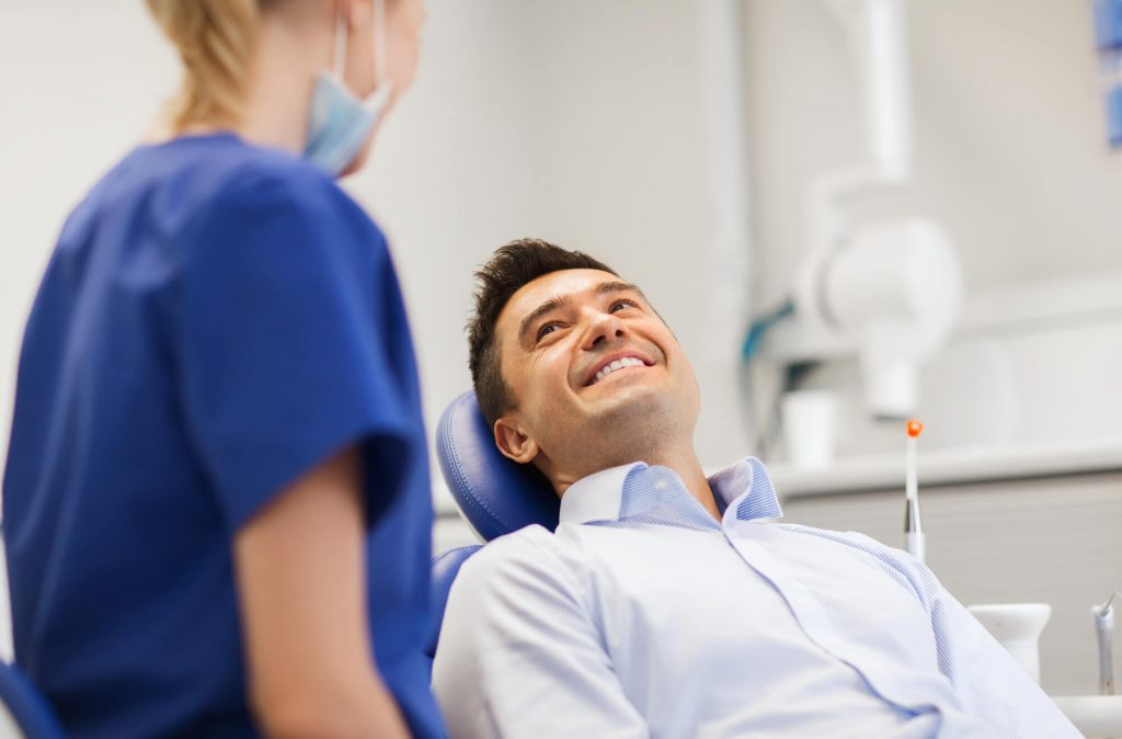 who offers oral surgery Simpsonville SC?