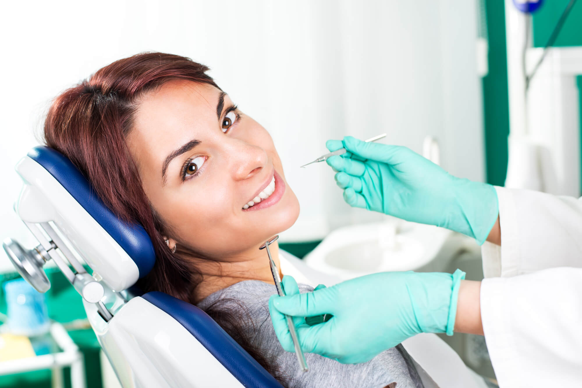 who offers the best sedation dentistry simpsonville sc?