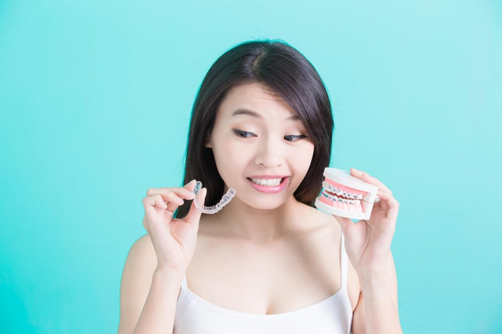 where is the best invisalign greenville sc?