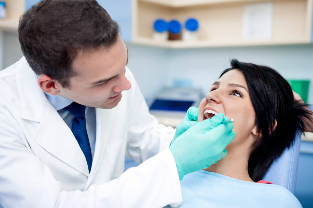 where is the best oral surgery greenville sc?