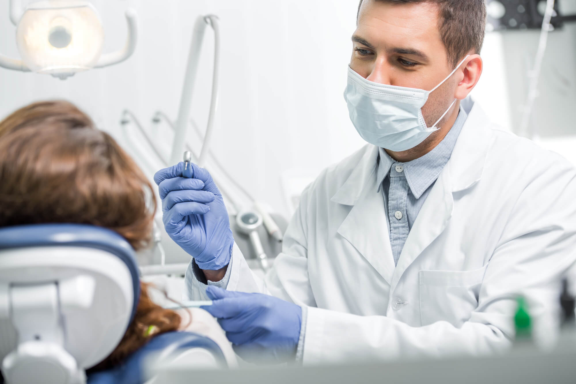 best-sedation-dentist-nc