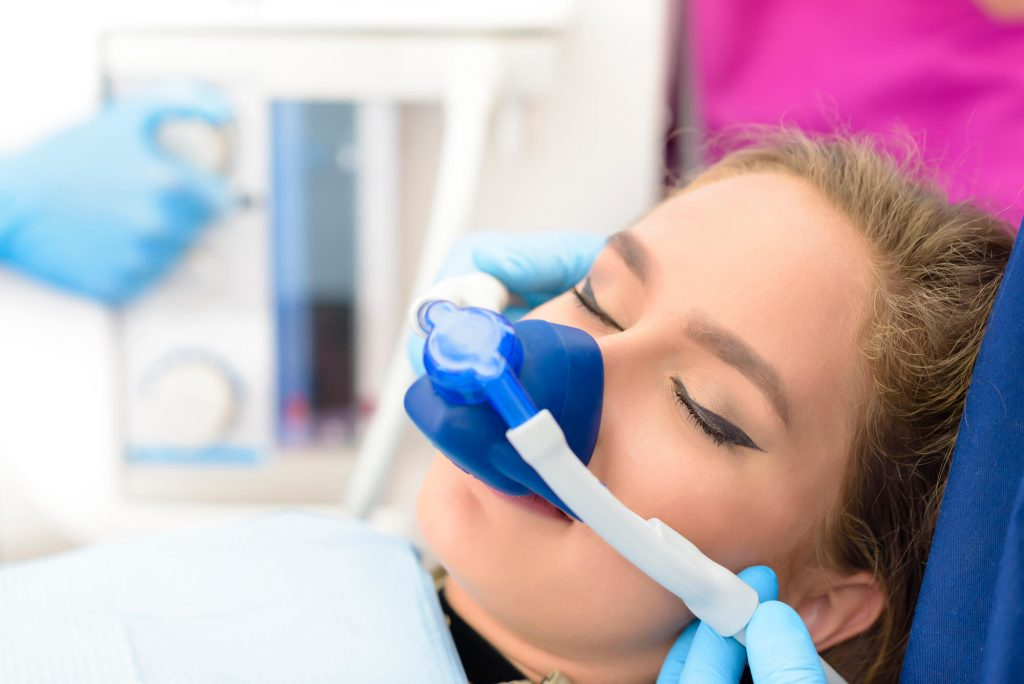Where to find Sedation Dentistry Greenville SC?