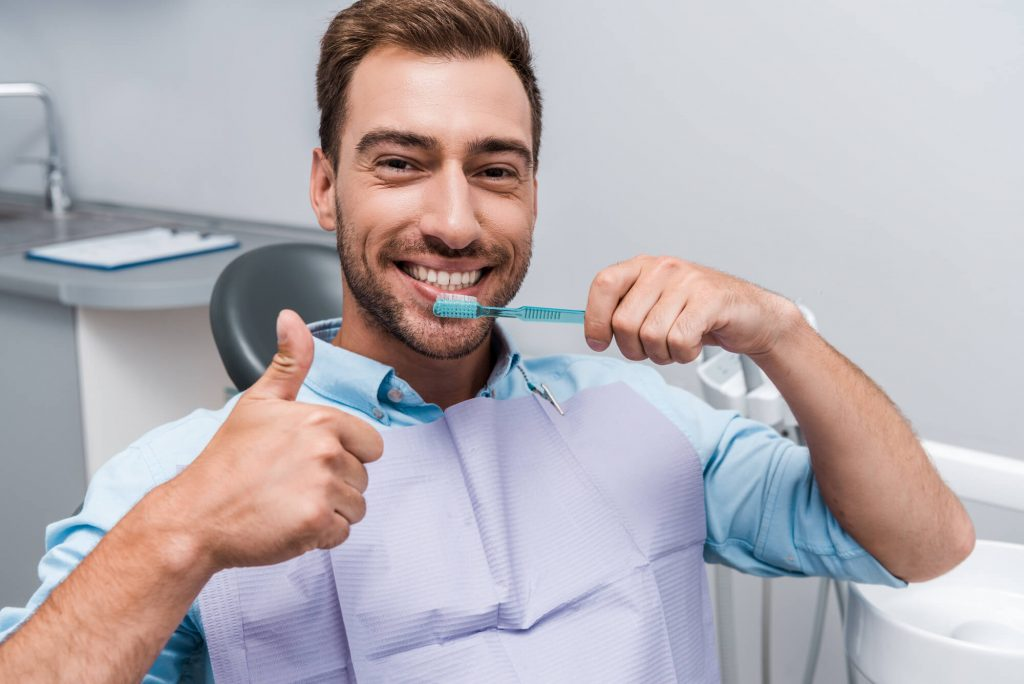 Who is the best dentist Simpsonville SC?