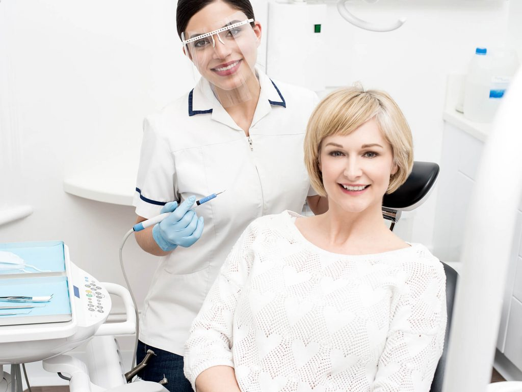 where can i find family dentistry in greenville sc?