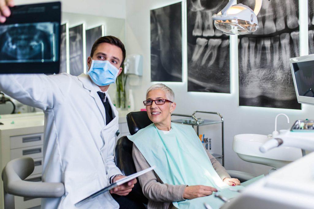 dentist greenville sc