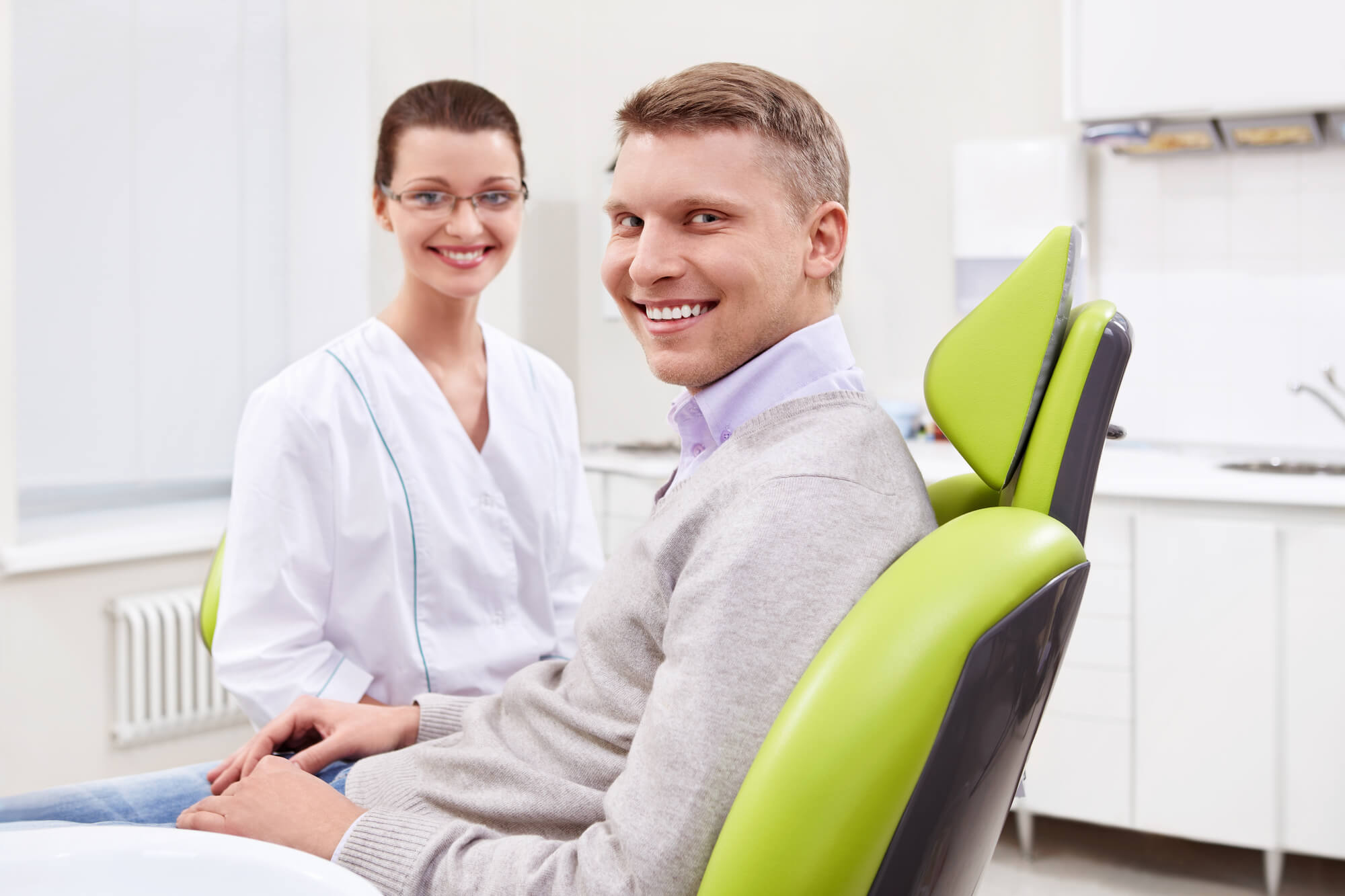 man tooth extractions greenville sc