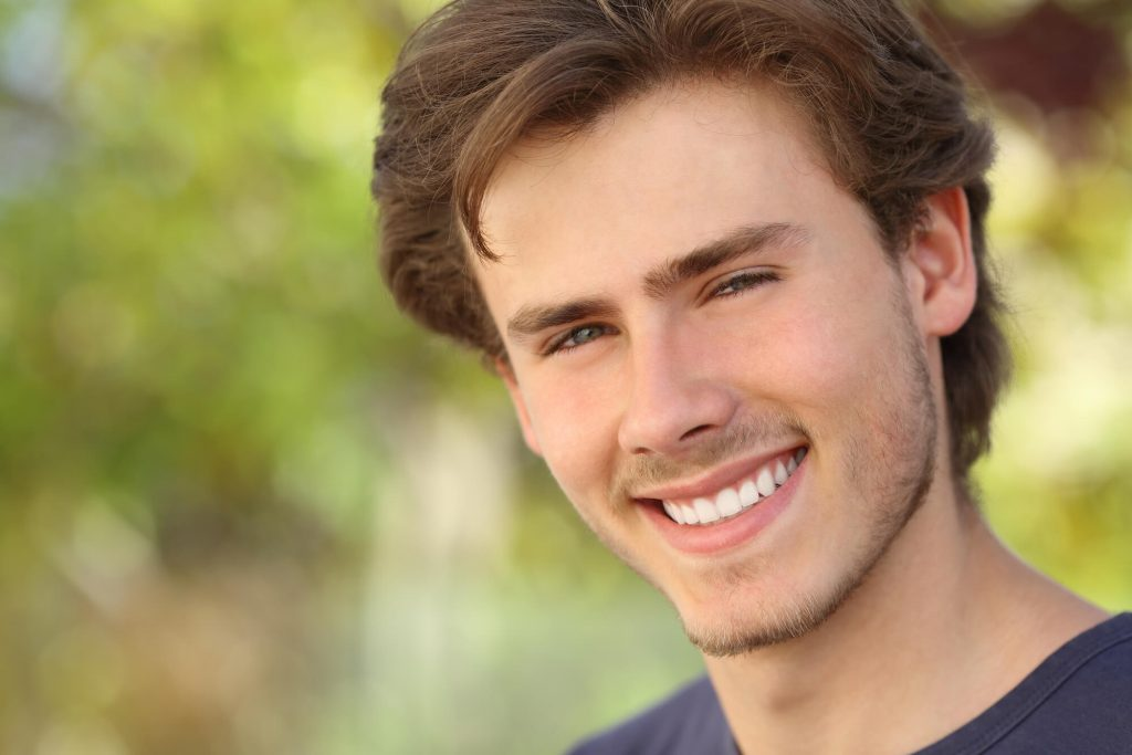 smile wisdom teeth Greenville SC