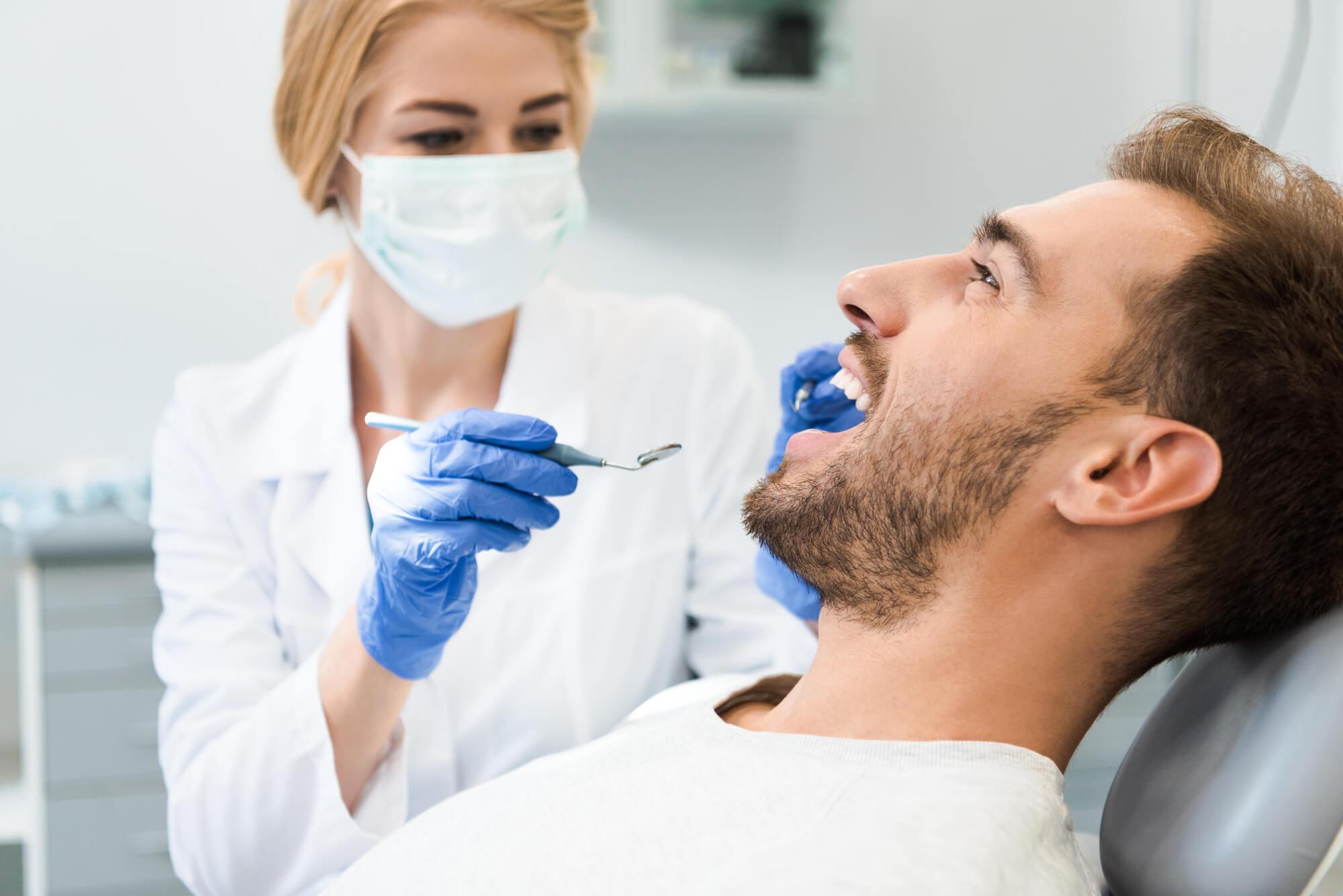cosmetic dentist Simpsonville SC
